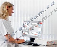 Аппарат для объемной сфигмографии